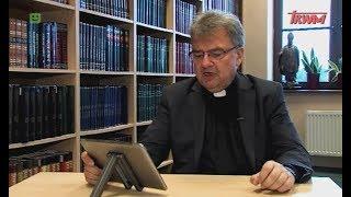 Myśląc Ojczyzna - Ks. prof. Paweł Bortkiewicz TChr