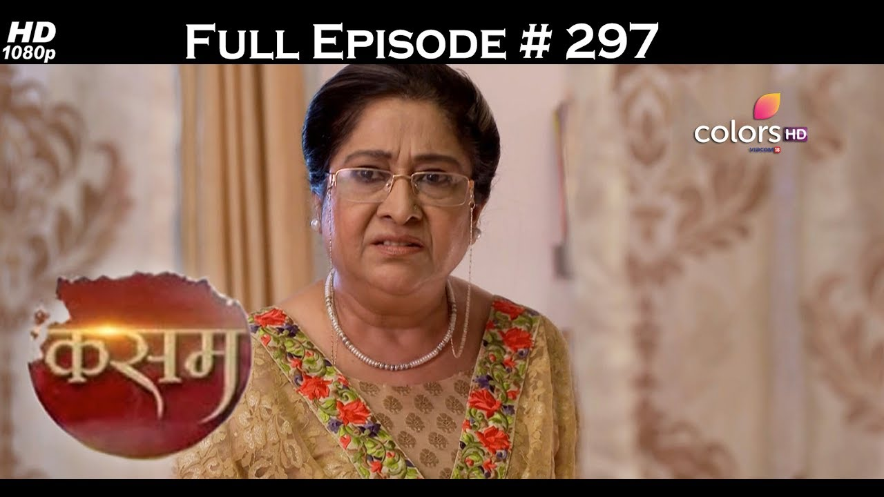 Kasam - 2nd May 2017 - कसम - Full Episode (HD)