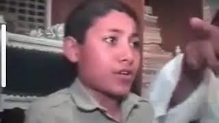 تقليد الشيخ ابو العنين شعيشع /الشيخ احمد الرمادي