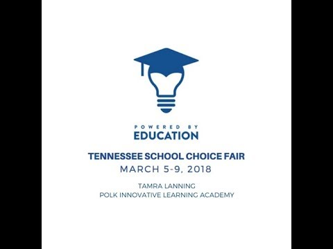 Tennessee Options: Blended Schools