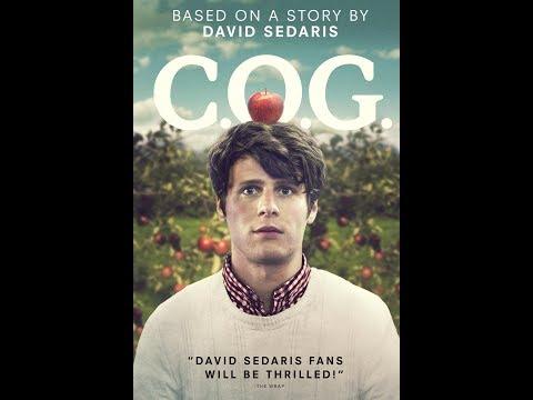 C.O.G. trailers