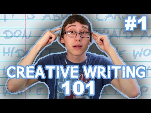 How to Write & Rap Creatively! Beginner's Tutorial w/Mat4yo #1