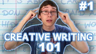 How to Write & Rap Creatively! Beginner's Tutorial w/Mat4yo #1 thumbnail