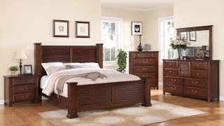 Norman Collection (B1600) by Crown Mark Furniture