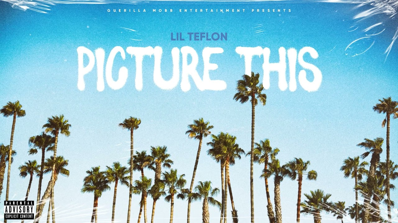 "Up & Coming Brooklyn Rapper LiL Teflon Delivers Another Hit Single, ""Picture This"""
