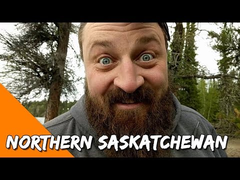 Kara's Cut #4 - Vacation Camping in Northern Saskatchewan