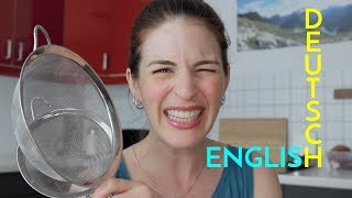 7 German Words I Often Use Speaking Denglish