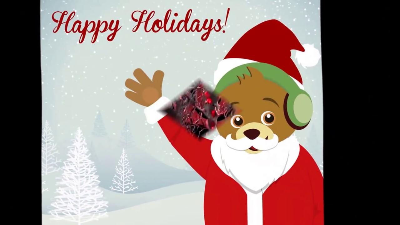 Feliz Navidad I Wanna Wish You A Merry Christmas Jose Feliciano Hd Mp4 Youtube
