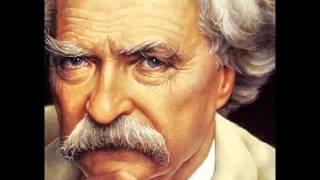 Mark Twain-Tajemný cizinec- část 1.