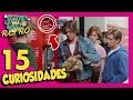 15 Curiosidades de  El club de los cinco  (The Breakfast Club) - Retro #15 | Popcorn News