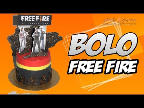 BOLO  DO GAME FREE FIRE BATTLEGROUNDS - CHANTILY