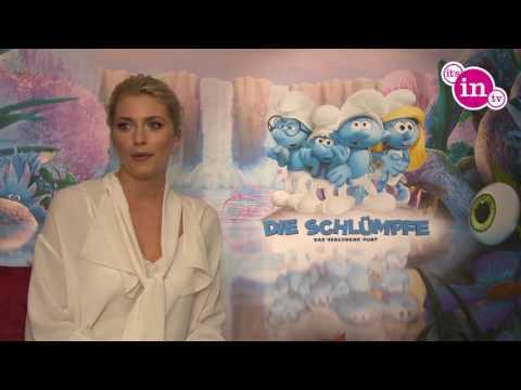 Lena Gercke: Peilt sie die Schauspielerei an?