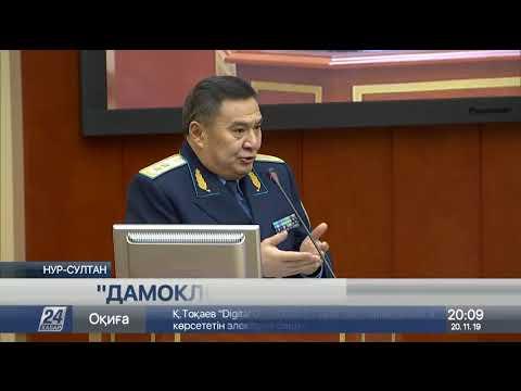 Лишать прав на 8 лет за вождение в нетрезвом виде предлагают в Казахстане