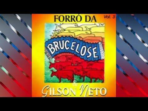 BRUCELOSE - Sede de te Amar (com letra)