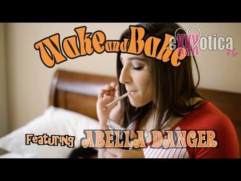 'Wake And Bake' with Abella Danger  Episode 1 EXXXOTICA.tv