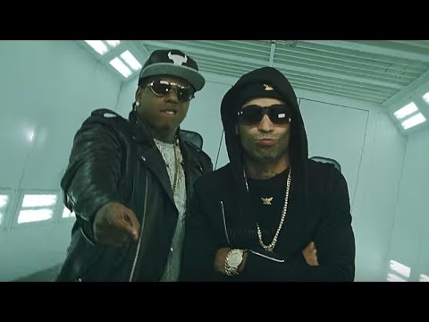 Arcangel - Flow Cabron ft.Tali [Official Video]