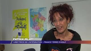 Yvelines   Le parcours des réfugiés au coeur de la semaine de l'intégration