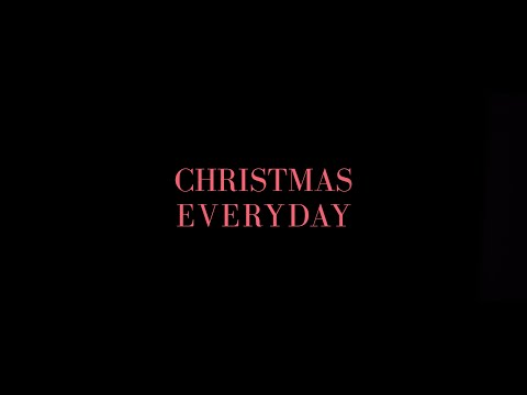 Kaylee Jane - Christmas Everyday [Official Music Video]