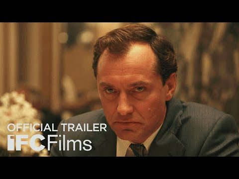 The Nest - Official Trailer I HD I IFC Films
