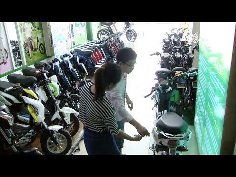 Những lưu ý khi chọn mua xe máy điện