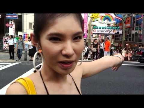 PRC.แม้วพาเพื่อนๆเที่ยวโตเกียว.wmv