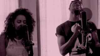 Ariana Grande & Nathan Sykes - Almost is Never Enough cover by J-SoL & Meron Addis