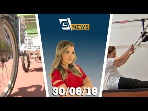 Gazeta News - 30/08/2018