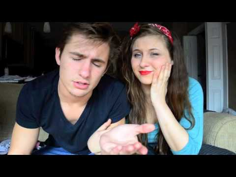 How to Win a Fight With Your Girlfriend - INTERACTIVE-
