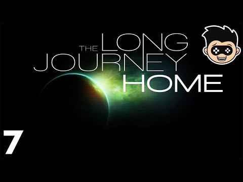 Let's Play The Long Journey Home   episode 7 - Glorious Space Combat