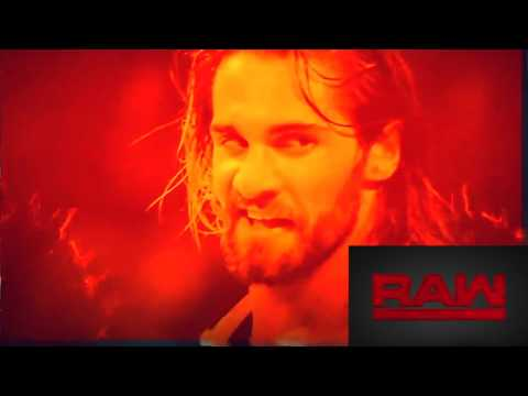 NEW Monday Night Raw Theme and Intro 'Enemies'