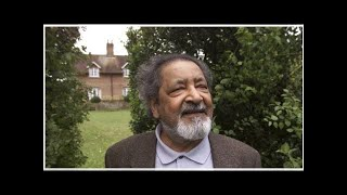 Trinidad Born British Nobel Laureate V.S. Naipaul Dies At 85                                     ...