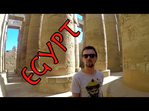 Egypt Holidays 2017  |  Marsa Alam  |  Luxor  |  Red Sea