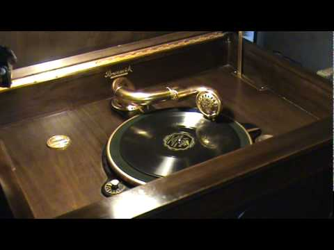 "1930 KING OLIVER on Brunswick CORTEZ Phonograph Victor 78rpm Jazz Record ""I MUST HAVE IT"""