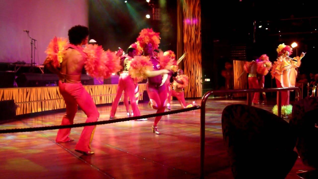 Как сексуально танцуют кубиночки фото 737-377