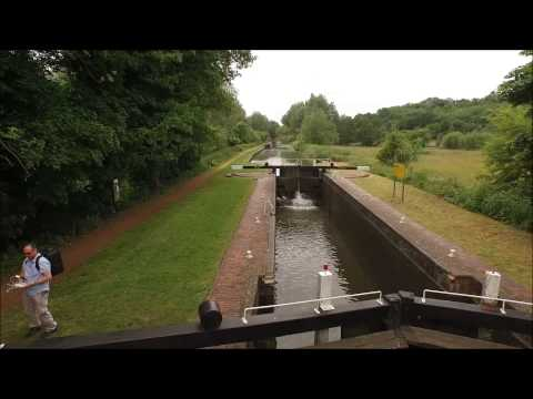 River Kennet 14th June 2015