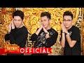 Thiên đường ẩm thực 2 | tập 14 full hd: Kelvin Khánh, Minh Xù tăng động khiến Ông Hoàng 'muốn bệnh'