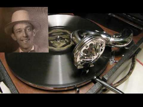 Jimmie Rodgers first recording  The Soldiers Sweetheart  August 4th 1927