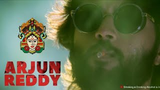 Anger scene from ARJUN REDDY vijay devarakonda.