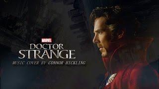 Doctor Strange Theme (Cover)