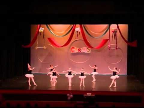 Pre-Teen Ballet - 10-12 years old