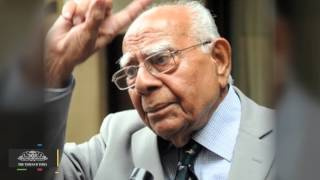 Supreme Court Refers To Ram Jethmalani As 'Pitamah'