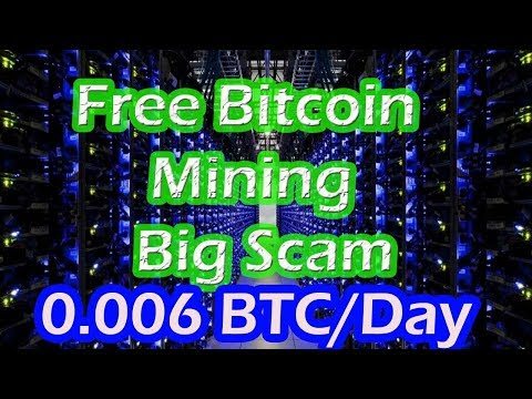 Free bitcoin mining from internet 2017 || bitcoin miner