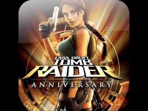 Lara Croft Tomb Raider :Anniversary - FULL OST