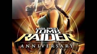 Lara Croft Tomb Raider :Anniversary - FULL OST