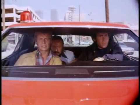 Starsky & Hutch  Chase Scene