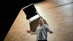 INCONSOLABLE de Javier Gomá. Dir Ernesto Caballero, interpretado por Fernando Cayo CDN TEASER Y OBRA