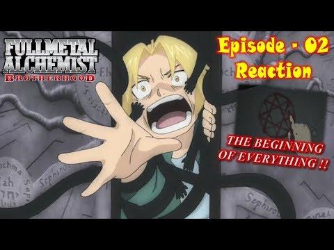 unfortunate-accident!!-||-fullmetal-alchemist:-brotherhood-episode-2-reaction-[鋼の錬金術師-2話]