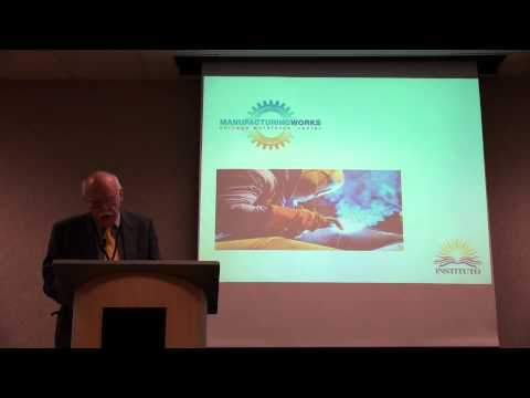 Overcoming Barriers to Employment - Tom Dubois