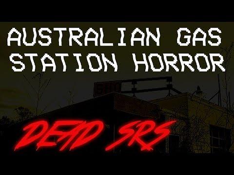 D̦E̷̗͇̲̗̝̬ͅA̦̝̬̟͞D ̡̜̪̰̦̭̳S͔̳͕͝R͕Ś̳̳̖̦̳̹ͅ: Australian Gas Station Horror [STORY ANALYSIS]