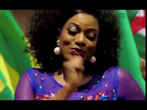 African Diva Reality Tv Show Season 2.EPISODE 1